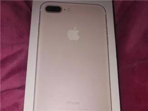 苹果7plus
