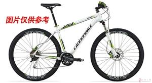 本人有一辆山地自行车出售