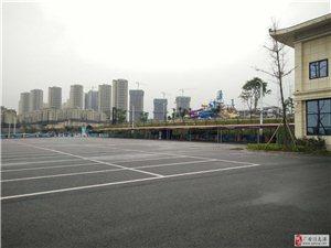 重慶合川第二屆大型燈飾燈會臨時攤位招租