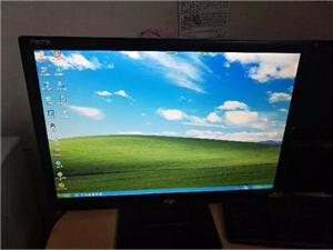 惠普台式电脑
