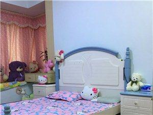 塞纳湾2室1厅1卫42万元,精装修带家具家电。