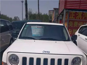 Jeep Patriot [自由客] 2014款
