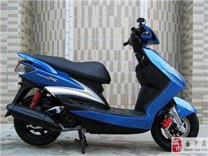 雅马哈劲战踏板摩托车让利出售