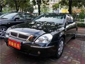 中华 尊驰 2006款 1.8T 手自一体