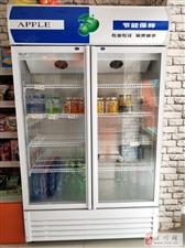 双门展示冷柜
