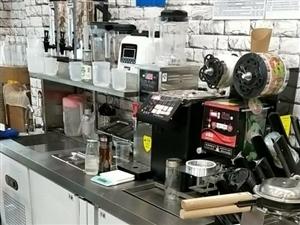 全新奶茶设备出售