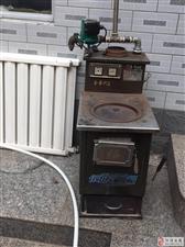 出售8成新采暖炉