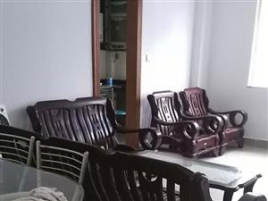 个人海垦电信住宅小区2室2厅1卫2200元/月