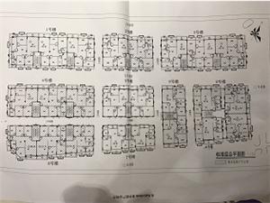 水贝港晟豪庭对面93平小三房42.8万