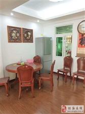 博海假日公寓3室1厅1卫80万元