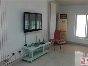 云门山花园3室2厅130平精装家具家电齐全