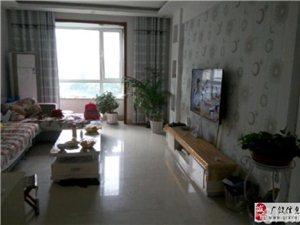 渤海御苑3室2厅1卫精装修储藏室多层四楼