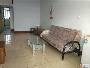 北城小区近抽纱厂宿舍70平南北通透两居室带家电家具