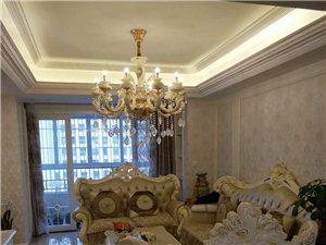 中天润园135平米豪装3室2厅2卫159万元