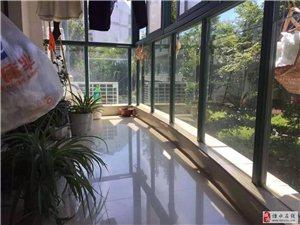 广成精装修3室满两年架空一楼165万元