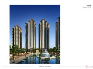 北湖·未来城