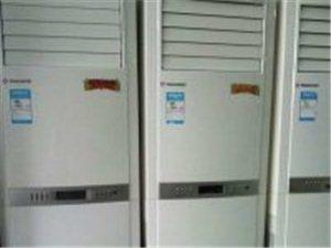 出售出租大小空调我们拆装保养价格合理收购看货评估