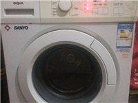 處理滾筒洗衣機三洋的