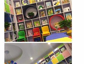 长阳彩虹鸟儿童艺术中心感恩节活动等着大家的加入