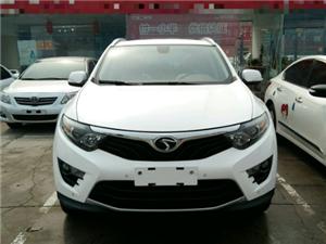 出售准新东南CX70