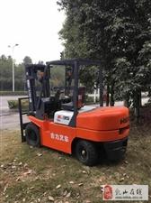 工程机械设备合力叉车三吨四吨六吨销售报价价格表