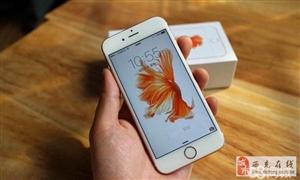 iphone 6s 64G 金色 全套出售