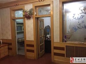 义和小区3楼2室2厅85平精装带家具家电