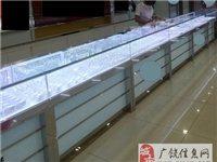 9成新珠宝柜台