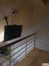 三岔路口精装公寓(1.1万/年)(530972)