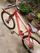 家有一辆闲置的自行车没用过,适合学生上学用