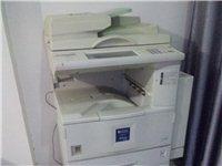 年底紧急清仓,自用电脑及完好一体化速印机和复印机打