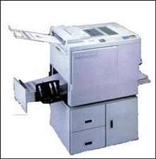 自用电脑及完好一体化速印机和复印机低价清仓打包出让
