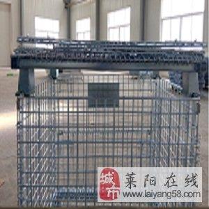 折叠式仓储笼生产厂家直销