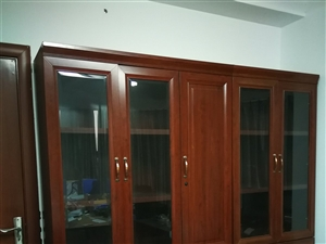 9成新办公书柜