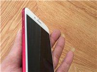 iPhone7中国红国行9成新(128G)