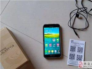 三星双卡4G的S5双4G的带保货到付款