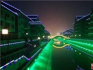 汉川新河开发区汉正古镇明清商业街商铺出售