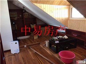 招远出售玲珑佳苑4楼+阁楼75+55平米精装52万元