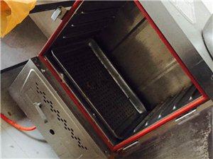 出售蒸饭柜,单炒单温燃气灶,不锈钢操作台,调料台
