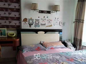 亿龙小区3室2厅2卫2000元/月拎包入住