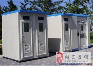 秦皇島出租移動衛生間租賃公司18732648803