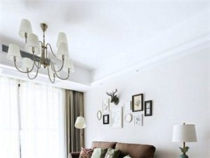 明月豪苑二期3室2厅2卫1500元/月新装修