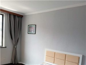 富阳城西街陈家弄西堤路商业城国贸附近带独卫单身公寓