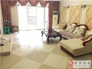 嘉州商圈 3号线红旗河沟 汇景台 住家精装三室 看房方便