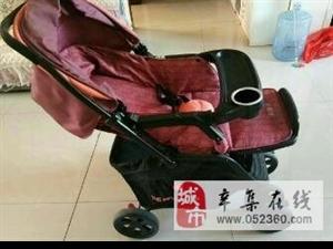 出售,好孩子品牌婴儿车