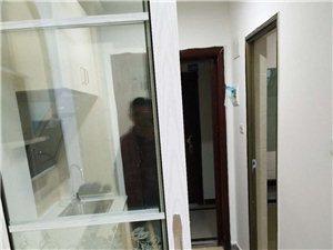 绿洲香岛单身公寓全新精装家电全1200元一个月