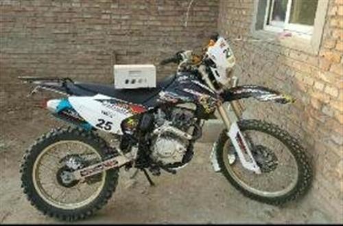 出售摩托,自己骑的没任何毛病