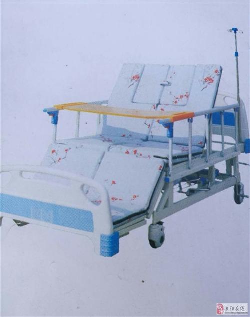 照顧癱瘓病人翻身床全新