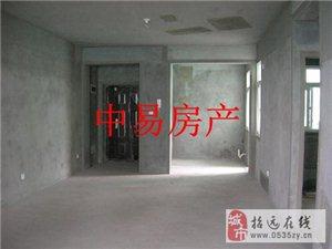 招远出售龙馨佳苑4楼144平米毛坯3室2厅2卫72万元
