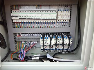 邛崍電氣維修百分百好評高級電氣工程師